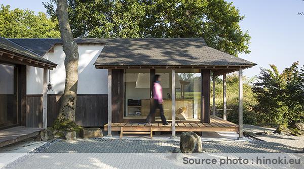 Le trophée des bâtiments passifs : Le projet Mizu