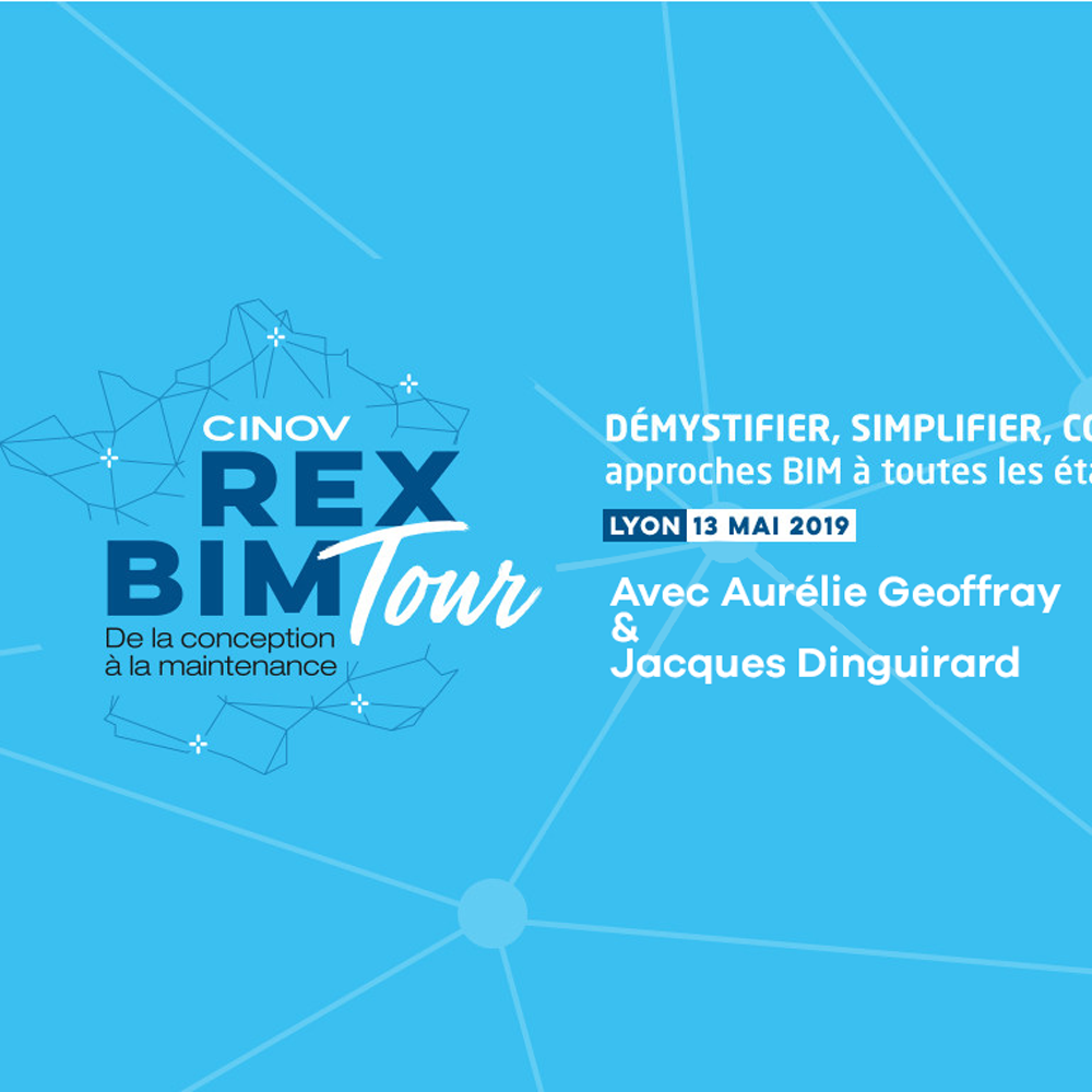 Illustration du Rex Bim Tour 2019