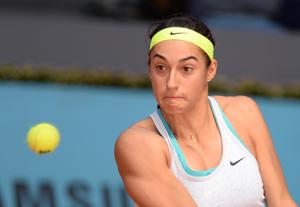Joueuse du tournoi Open 6ème sens 2020 - Caroline Garcia