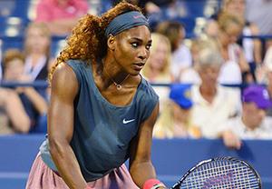 Joueuse du tournoi Open 6ème sens 2020 - Venus Williams
