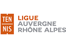 Partenaire du tournoi Open 6ème sens 2020 - Ligue Auvergne Rhone Alpes